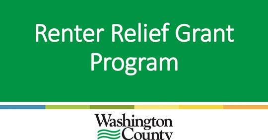 Renter Relief Program Wash Co (IMAGE)
