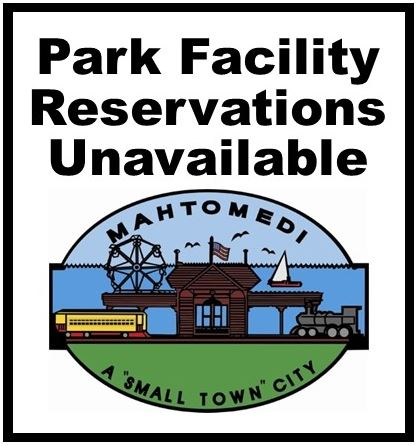 Park Facilities Unavailable (IMAGE)